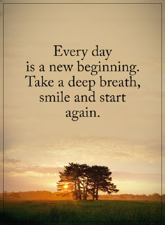 Positive Quotes about life Take a Deep Breath daily ...