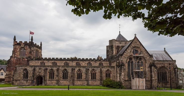 https://flic.kr/p/FdPSRq | Bangor Cathedral