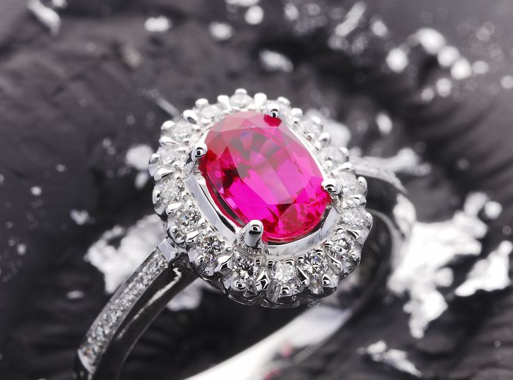 Last month The American Gem Trade Association and Jewelers of America have named spinel as the second birthstone for August, joining peridot. This is the third update to the modern birthstone list since it was officially created in 1912 by the...