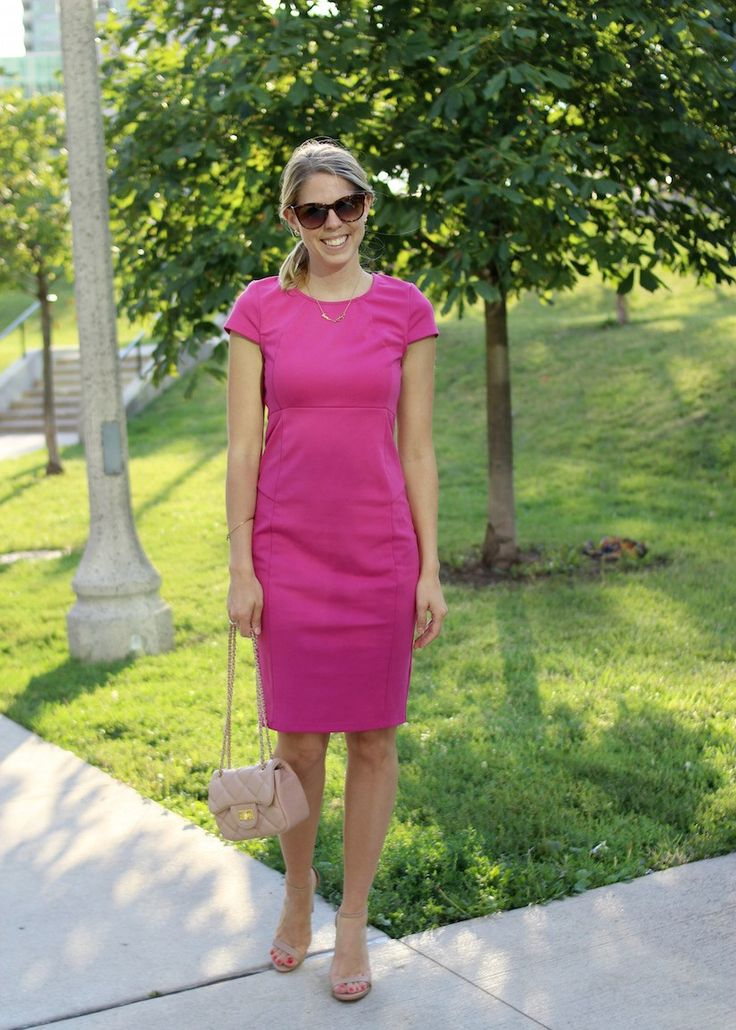 the-kissing-booth-blog-pink-work-dress-from-le-tote