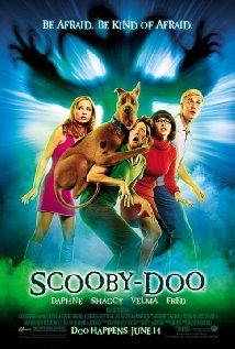 Scooby-Doo is one of several cartoons I grew up with. So, I was excited with the live action film version. I was a bit disappointed. First, of the main actors, the only one who nailed the role was Linda Cardellini as Velma. Freddie Prinze Jr. as Fred? Sarah Michelle Gellar as Daphne? I am sorry but those miscasts turned me off right away. The animated version of Scooby was less than what I expected and Matthew Lillard as Shaggy was just not quite right. Just an average film.