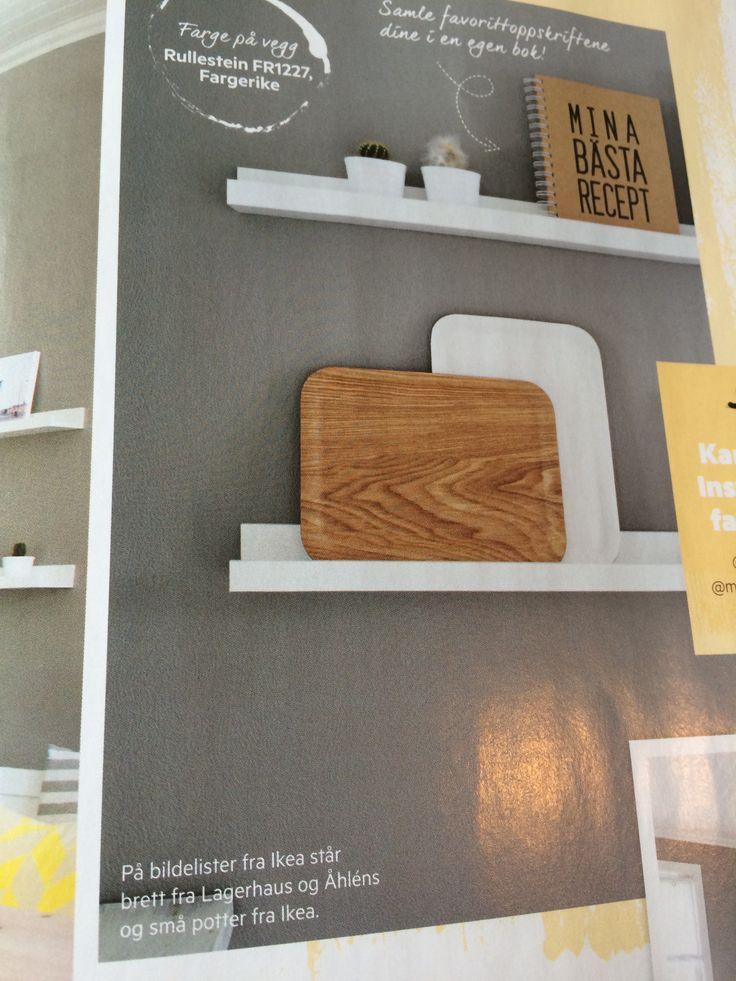 Bildelister fra IKEA