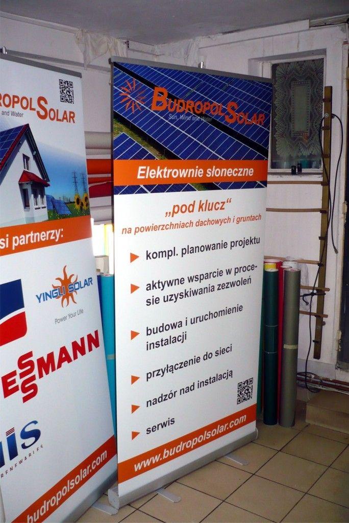 Portfolio - Systemy wystawiennicze - Agencja reklamowa SamArt