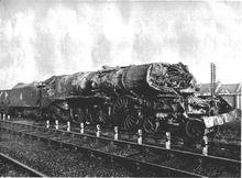 Harrow and Wealdstone rail crash PRINCESS ANNE 46202
