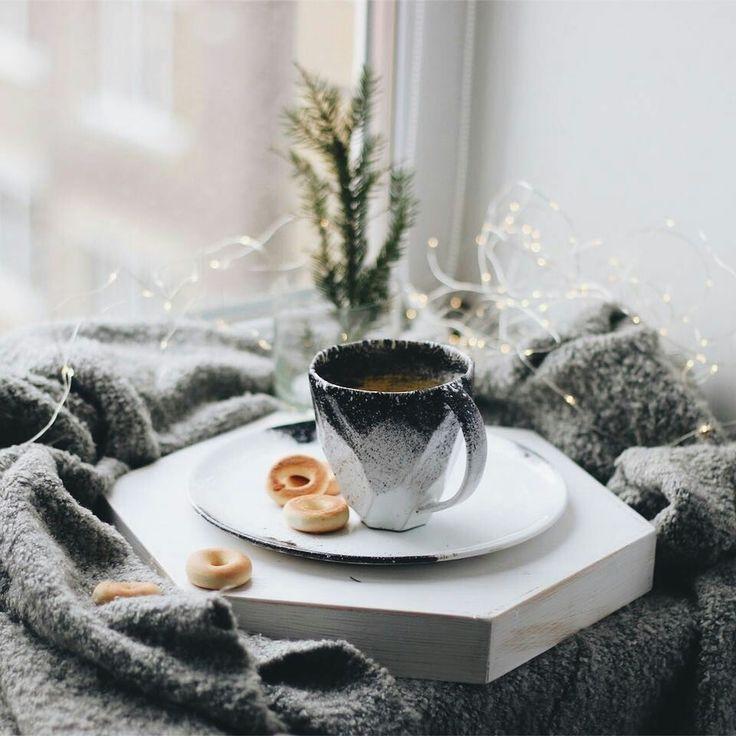 картинки зима холода с добрым утром способ