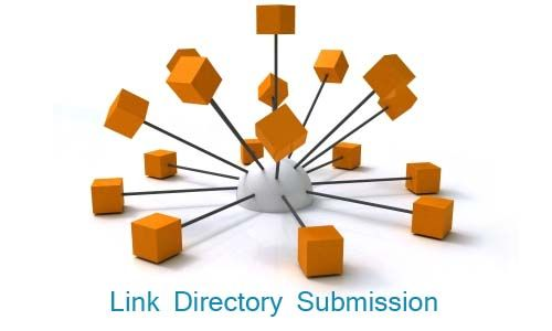 Large list of High PR Link directories.