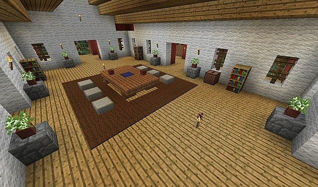 Minecraft Wohnzimmer Ideen Seldeon Innen Wohnzimmer Design