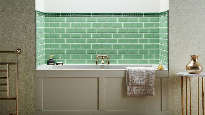 206 best salle de bains images on pinterest room bathroom ideas and dream bathrooms for Peindre une baignoire