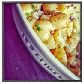 Best potato salad  stjernevn.blogspot.no