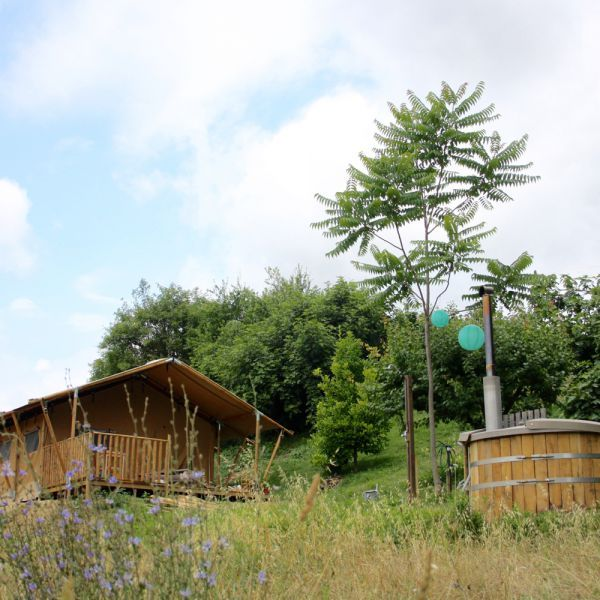 Glamping Fortuna Verde, Italy