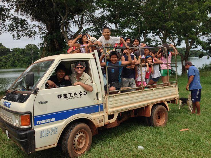 The Scoop On Volunteering In South America