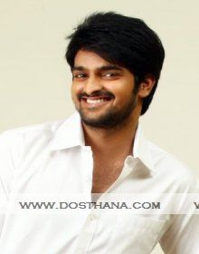 """Naga Shourya biography, profile, biodata, height, age, Date of birth, siblings, wiki, family details. Naga Shourya profile, Image gallery link with profile details."""