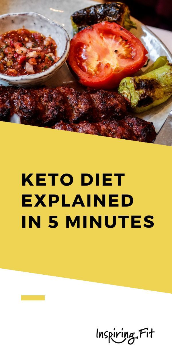 Keto diet explained in 5 minutes | Lose Weight Tips | Effective Diet Tips and Ho...