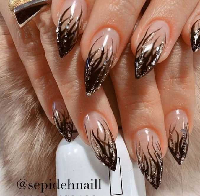 56 gorgeous nail art designs 2019 2 - #Art #Designs #Gorgeous #Nail - #art #designs #Gorgeous #Nail #winternailsacrylic