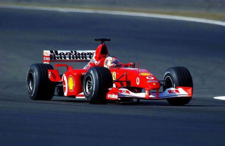 Top 10 Formel 1-Fahrer mit den meisten Rennen gestartet – Kyndrid Boxberger