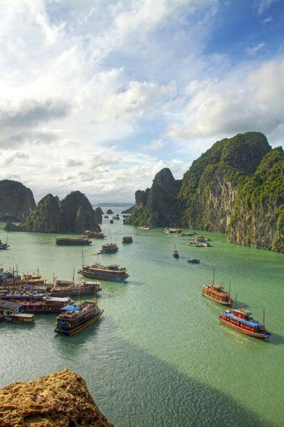 Terror-Angst: So sicher sind die einzelnen Reiseziele in Südostasien - TRAVELBOOK.de