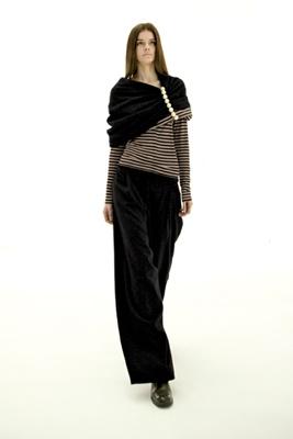 Maria Calderara (it) -- a/w 10/11
