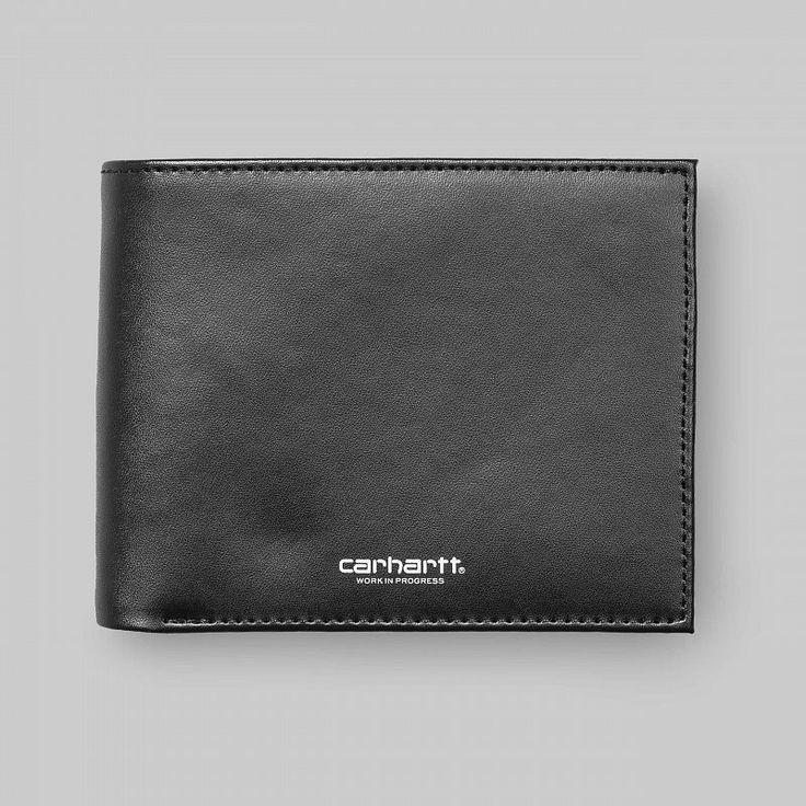 Кошелек Carhartt WIP Leather Rock-it Wallet Black  Карман на молнии для монет; Два кармана для купюр; Девять карманов для карт/  Размеры: 10 x 13 см Состав: 100% кожа коровы.  ЦЕНА СО СКИДКОЙ: 4240 руб. https://street-story.ru/catalog/koshelki_bumazhniki/koshelek_carhartt_wip_leather_rock_it_wallet_black/  #carhartt #brand #autumn #sale #style #casual #moscow #russia #streetstory #streetstory4