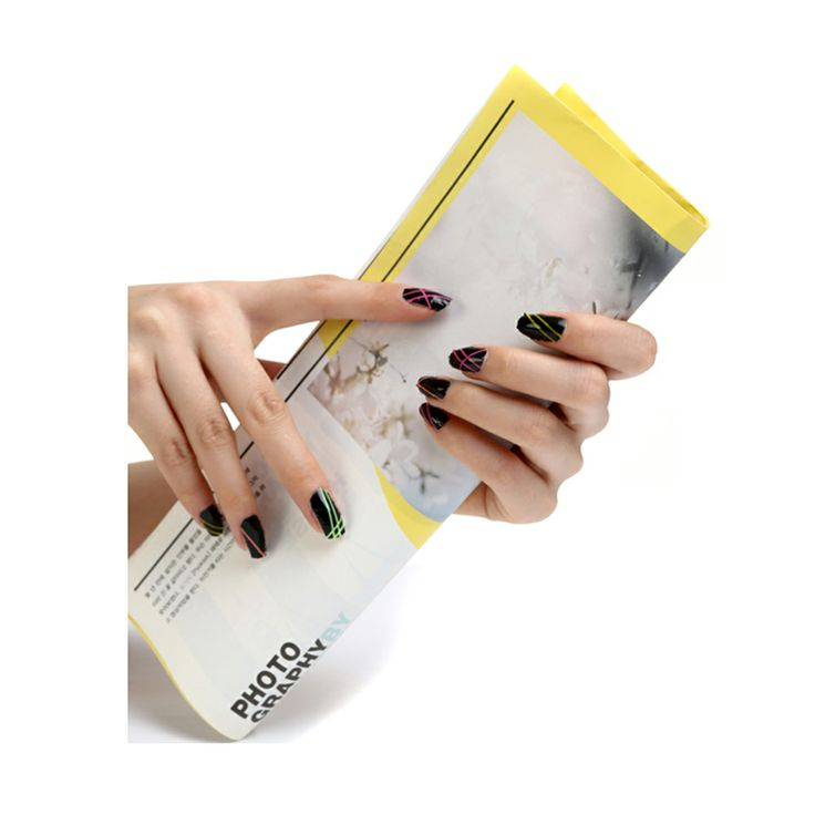 The most simple to use method of creating wonderful  and stunning designs,they are one of the easiest, quickest,  instant nail art products to use on the market! Take a beautiful experience with the hottest nail art stickers trend.  These wonderful nail art stickers.  view  http://www.amazon.com/gp/product/B00H48UL4Q