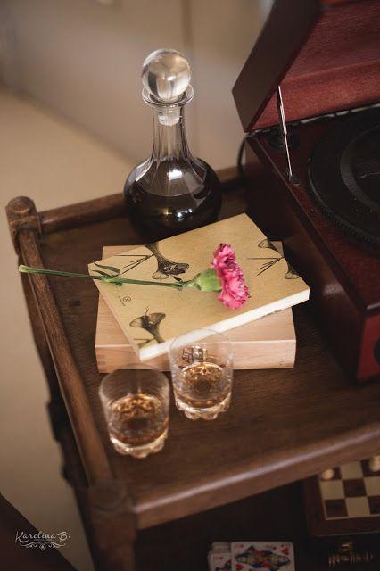 Shooting années 40 - Photo : Karolina B Déco : Joli coup de Pouce Fleurs: Camomille flowers - midi-pyrénées