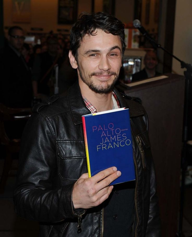 There was a time when James Franco was just an actor, but lately, it's becoming increasingly difficult to keep track of all of his careers.