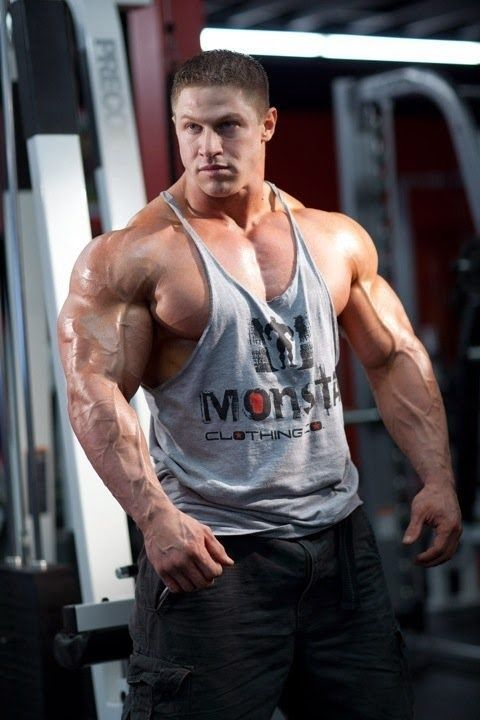 Aesthetic MuscleS - Bodybuilding at its Best: Vinny