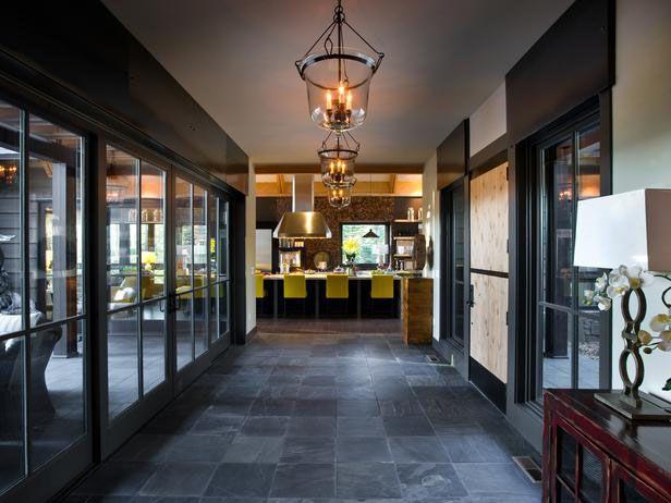 Rustikaler Bergstil Lake Tahoe Dream Home   iDesignArch   Innenarchitektur, Architektur & Innenausstattung