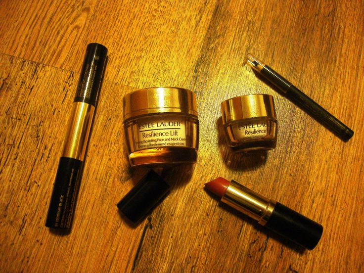 Estee Lauder Colours of autumn