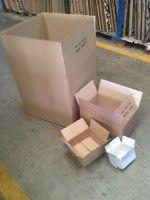 Cajas de cartón en Cartonajes Alboraya S.A somos Fabricantes.: Cajas Armario, Cajas para Mudanzas. Trabajamos a nivel nacional para empresas de Mudanzas.