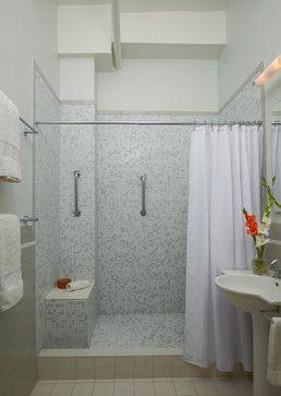 Border Around Tub Shower Tile