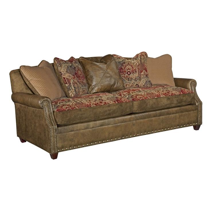 Shadow Mountain SM5126 86 SF Woolrich Sofa | Household ~~ Sofau0027s U0026 Setteeu0027s  | Pinterest | Modern Traditional, Loveseats And Living Room Seating