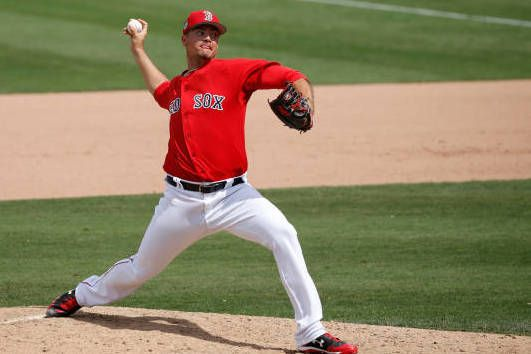 Boston Red Sox | Bleacher Report