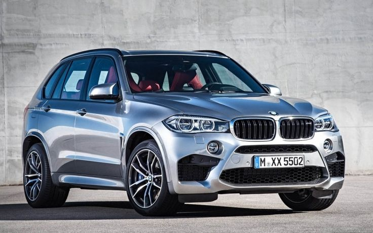 2017 BMW X5 Concept Release Date