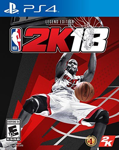 ICYMI: NBA 2K18 Early Tip-Off Edition #deals