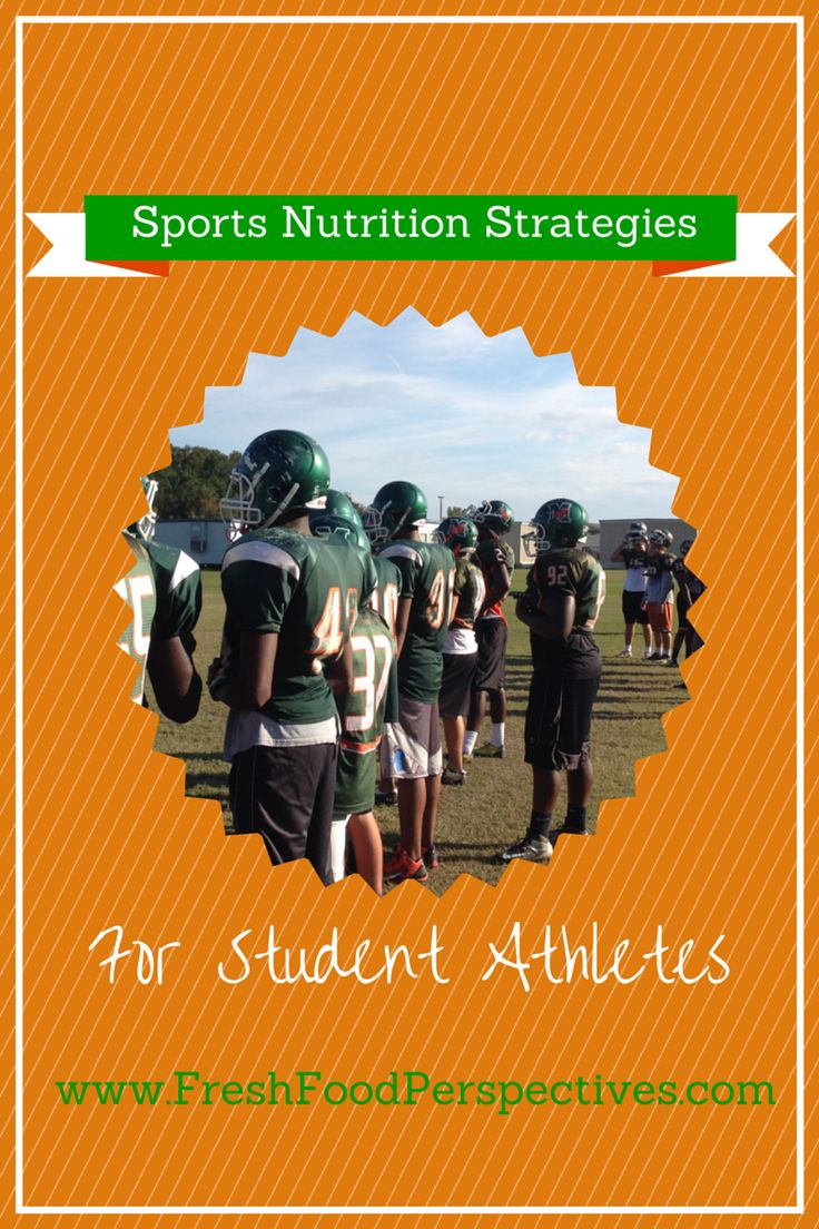 Sports Dietitian Jenna Braddock breaks down the essentials of healthy eating for #studentathletes. #SportsNutrition #PyramidofSuccess