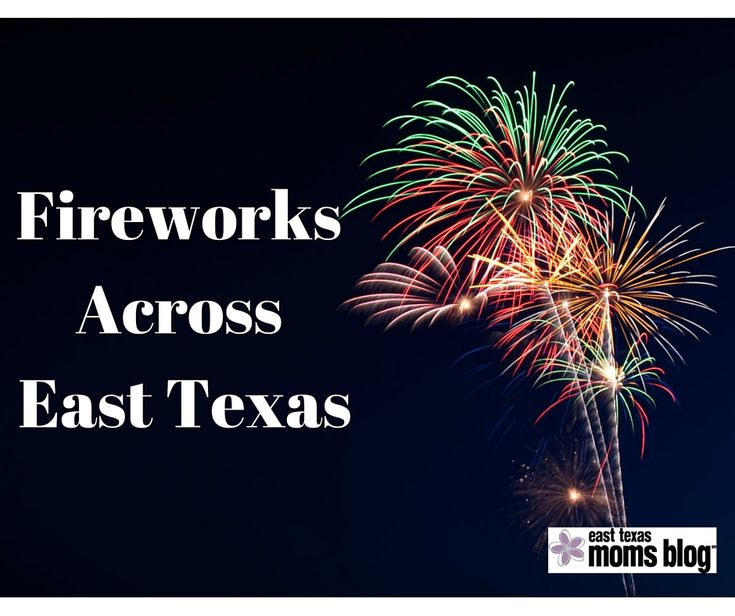 We have put together a comprehensive list of Fireworks Shows across East Texas. We hope you enjoy some celebrating with your family and friends! Happy Independence Day to all of our readers!  Blast Over Bullard Saturday, July 2nd Brooks Gremmels 4th of July Celebration, Ben Wheeler, July 4th Fireworks at the Fishery in Athens, …