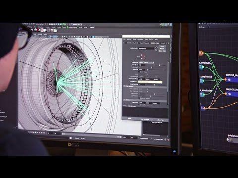 Swordfish Explains Maya for Motion Graphics - YouTube