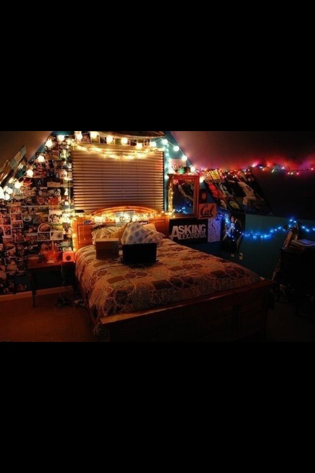 7 Best Stranger Things Bedroom Ideas Images On Pinterest