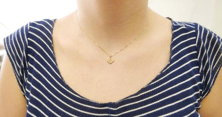 14k gold necklace. Initial pendant. Letter charm necklace.heart Personalized necklace. Gold pendant necklace. initial necklace.Gift ideas