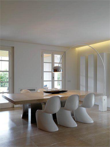 Residenza Soldati - Carrara, Italy - 2011 - Victor Vasilev #interiors #Design #elegance @Adriano Vm Pecchio