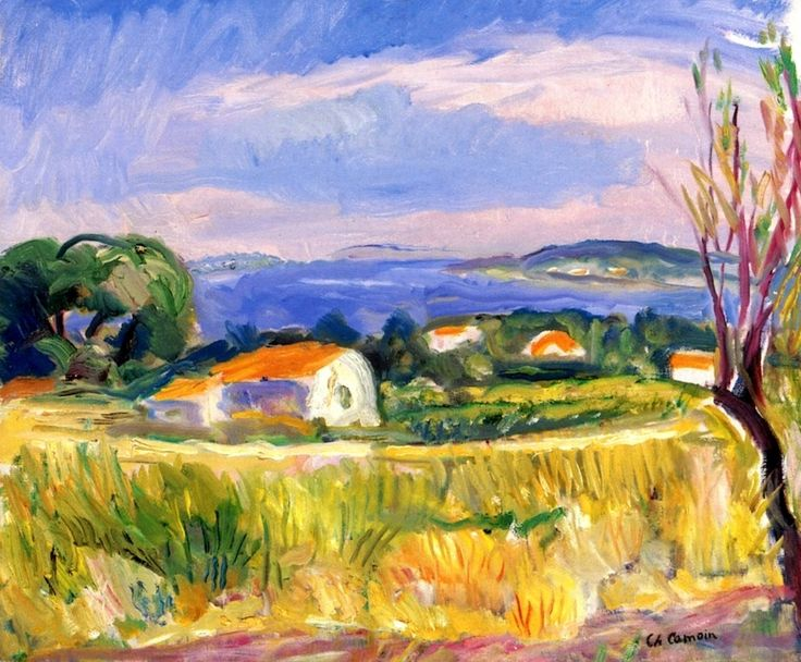 Essay Example: What is Fauvism?