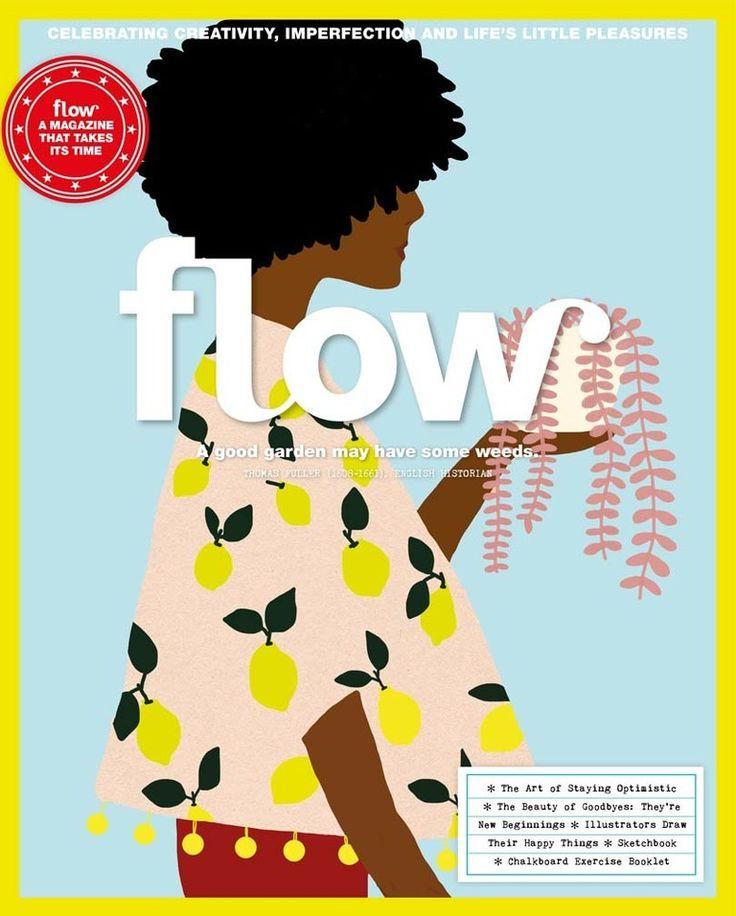 Flow International - Flow Magazine