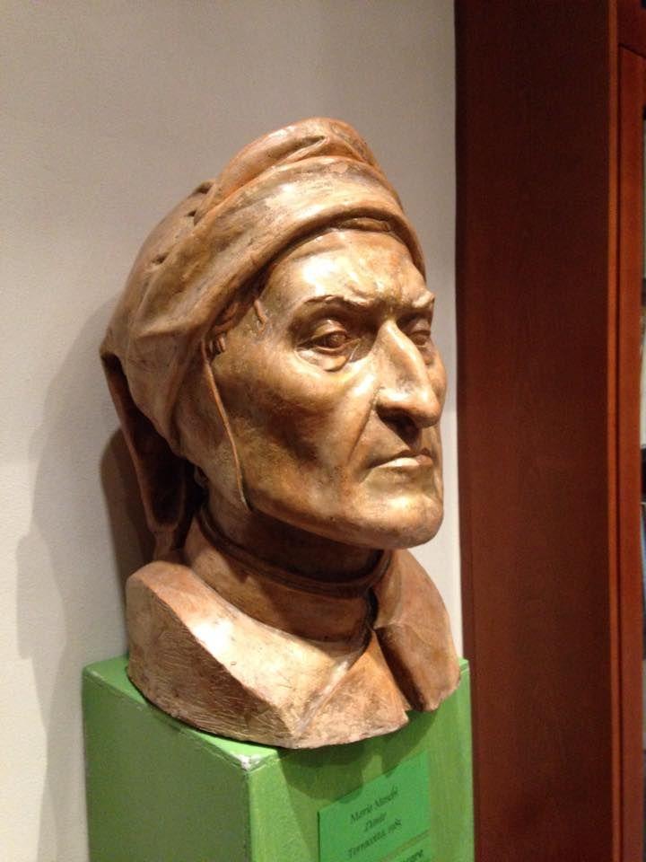 a biography of dante alighieri Birthname, dante alighieri born on, 30 may 1265 julcal (6 june 1265 greg) at  04:33 (= 04:33 am ) place, florence, italy, 43n46, 11e15.