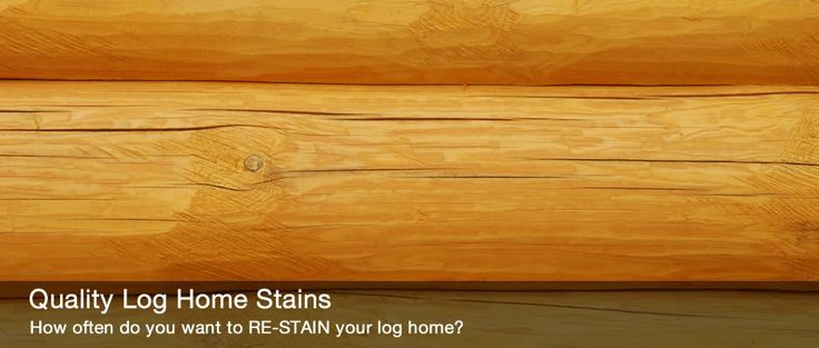 1000 images about log cabin supplies on pinterest for How to stain log cabin
