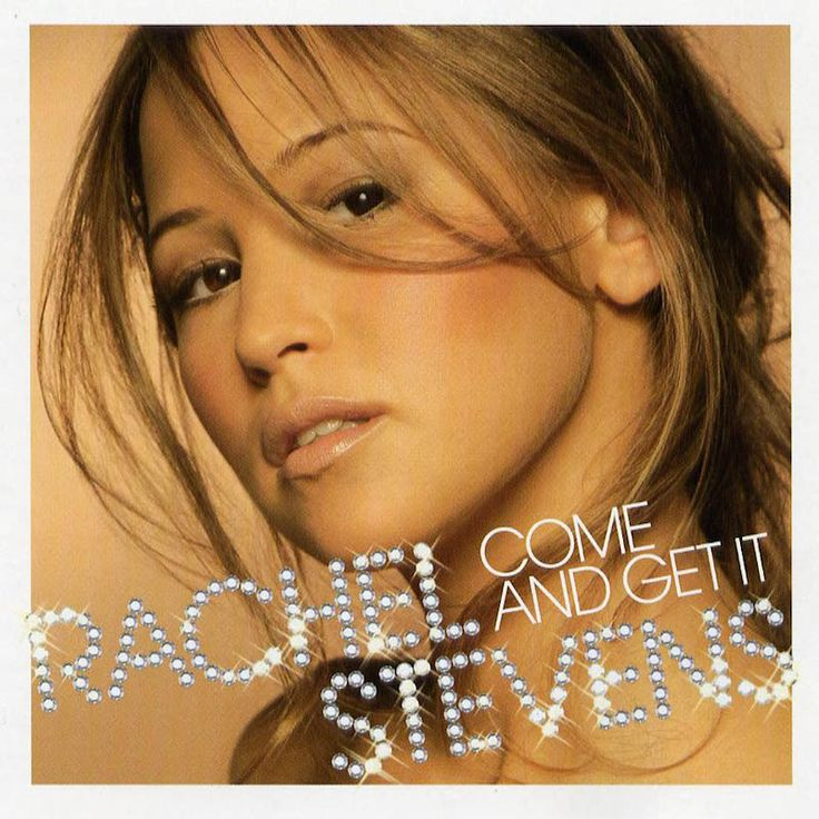 Was Rachel Stevens' 2005 'Come And Get It' album worth getting? Or should you leave it well alone? Read on... #review #sclub7 #pop #00s #album