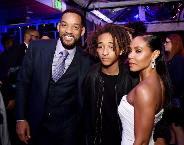 The Poetic Vault : NEWS: Will Smith Reveals He's Been Working With Dr...