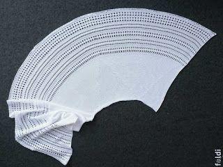 foldi: To build a halfcircle