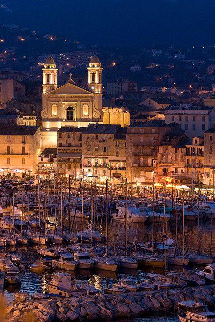 Bastia - Corisca