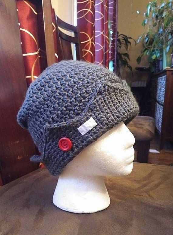Jughead inspired beanie/Riverdale hat/Jughead Jones cap/unisex
