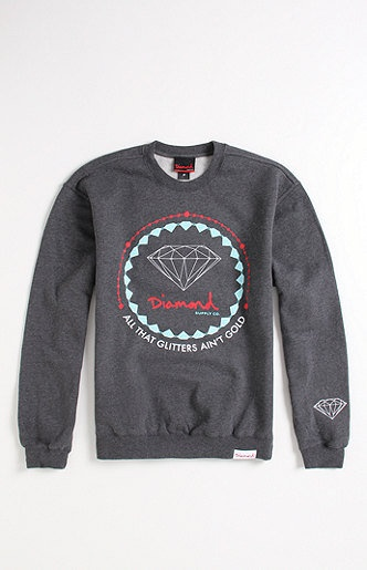 diamond supply co. <3 I literally need this one. It has my fave quote